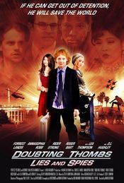 Poster Spy School