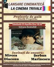 Poster Danila Prepeleac
