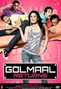 Film - Golmaal Returns
