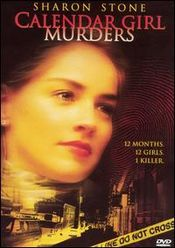 Poster Calendar Girl Murders