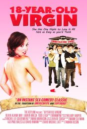 Poster 18-Year-Old Virgin
