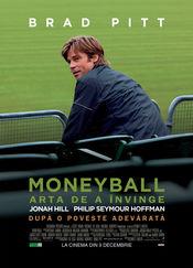 Poster Moneyball