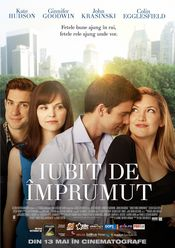Poster Something Borrowed
