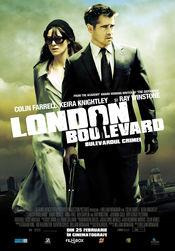 London Boulevard. Bulevardul crimei (2010)
