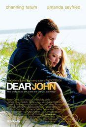 Poster Dear John