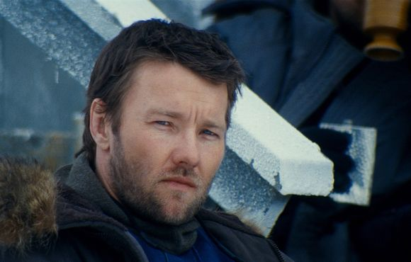 Joel Edgerton în The Thing