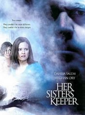 Poster Her Sister's Keeper