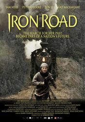 Poster Iron Road