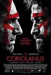 Poster Coriolanus