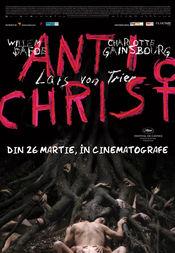 Poster Antichrist