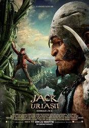 Jack the Giant Slayer - Jack şi uriaşii (2013) Online subtitrat