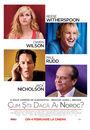Film - How Do You Know