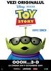 Toy Story: Povestea jucăriilor 3D