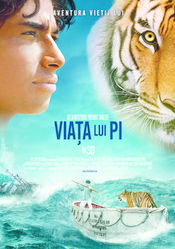 Poster Life of Pi