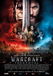 Poster Warcraft