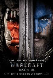 Warcraft (2016) Inceputul – Online subtitrat in romana