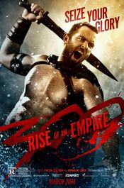 300: Rise of an Empire - 300: Ascensiunea unui imperiu (2014)