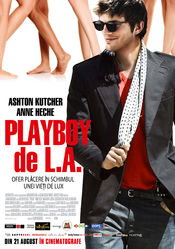 Spread - Playboy de L.A. (2009)