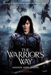 The Warrior's Way (2010) - Filme Online HD