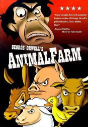 Vezi filmul Animal Farm (1954)