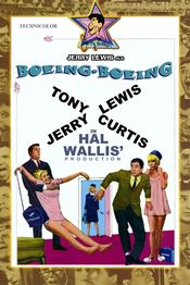 Poster Boeing, Boeing