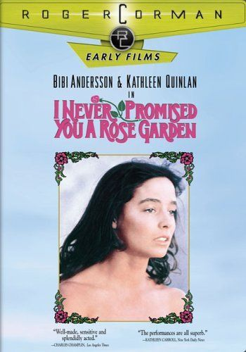 I never promised you a rose garden i never promised you - Never promised you a rose garden ...