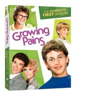 """Poster """"Growing Pains"""""""