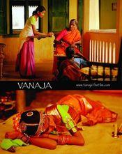 Poster Vanaja