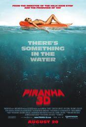 Poster Piranha