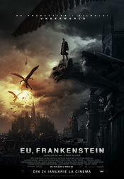 I, Frankenstein (2014)