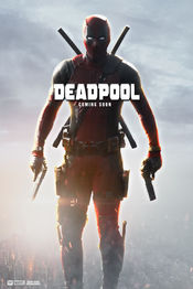 Deadpool (2016) – Online subtitrat in romana