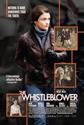 Poster The Whistleblower