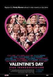 Poster Valentine's Day