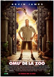 Poster Zookeeper