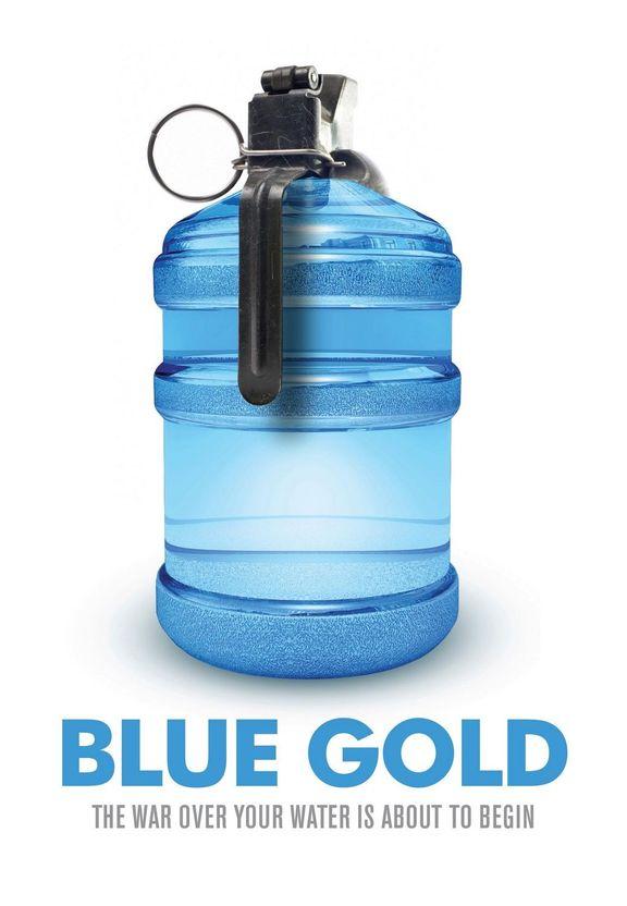 Blue world movie