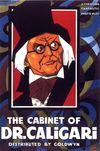 Cabinetul doctorului Caligari