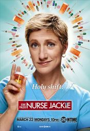 Poster Nurse Jackie