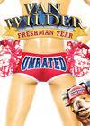 Van Wilder: Primul an de facultate