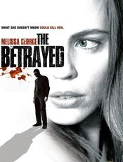 Poster The Betrayed