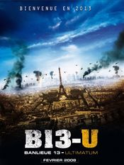 Banlieue 13 – Ultimatum (2009)
