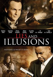 Poster Lies & Illusions