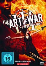 The Art of War III: Retribution