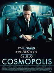 Poster Cosmopolis