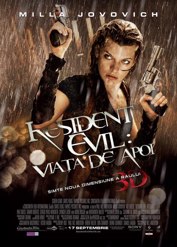 Lista filme Cele mai bune filme horror din 2000 incoace