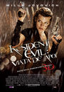 Film - Resident Evil: Afterlife