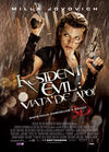 Resident Evil : Viaa de apoi