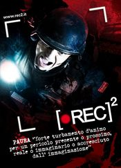 [Rec] ² (2009)