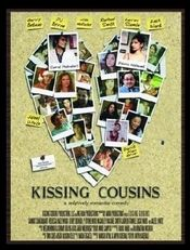 Poster Kissing Cousins