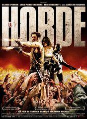 Poster La horde