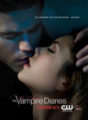 The Vampire Diaries (2009) – Serial TV Sezonul 8 Online Subtitrat